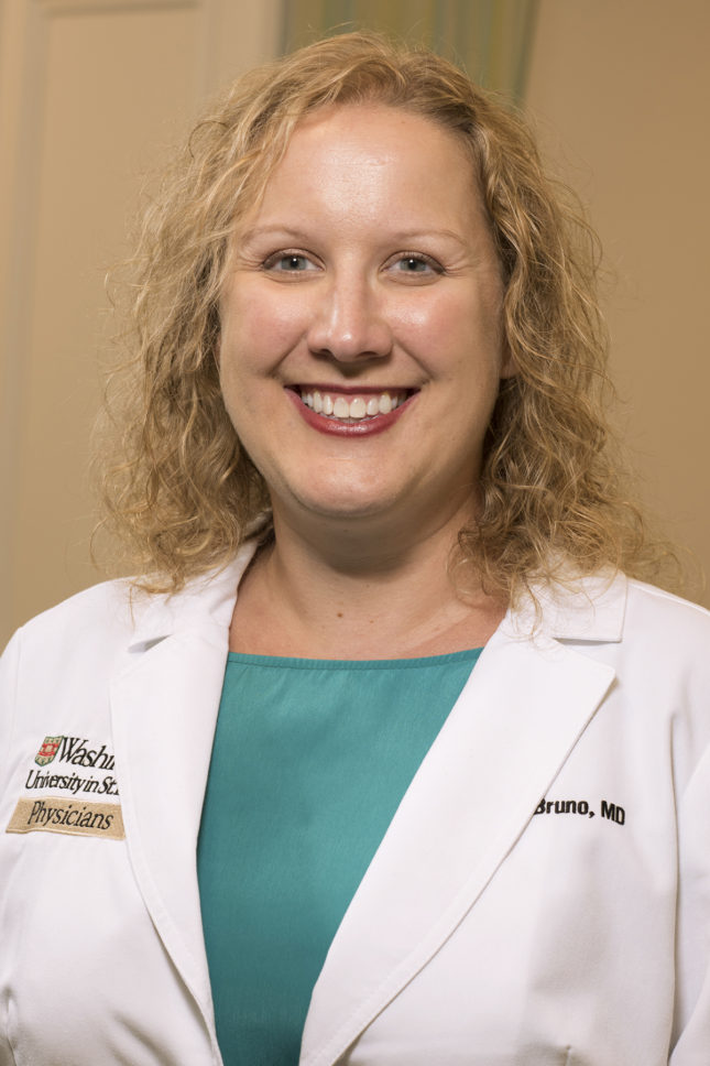 Dr. Kristen Bruno